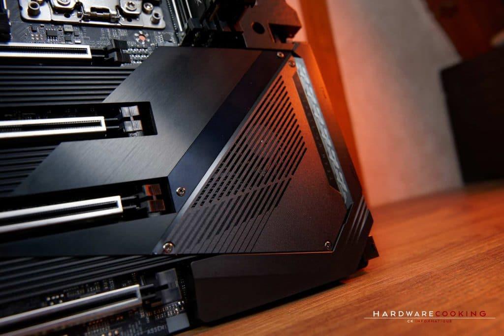 Chipset AMD TRX40 AORUS XTREME