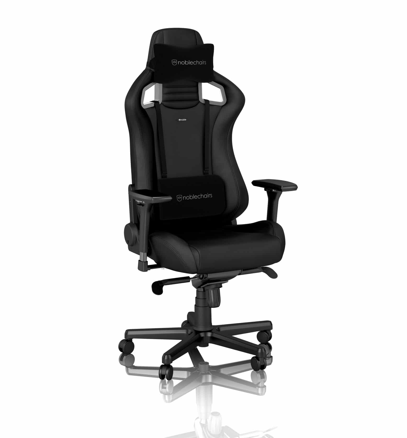 noblechairs Black Edition EPIC