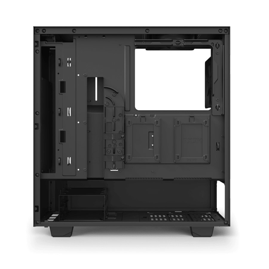 NZXT H510 World Of Warcraft