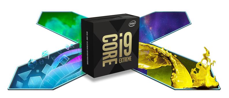 Test Intel Core i9-10980XE