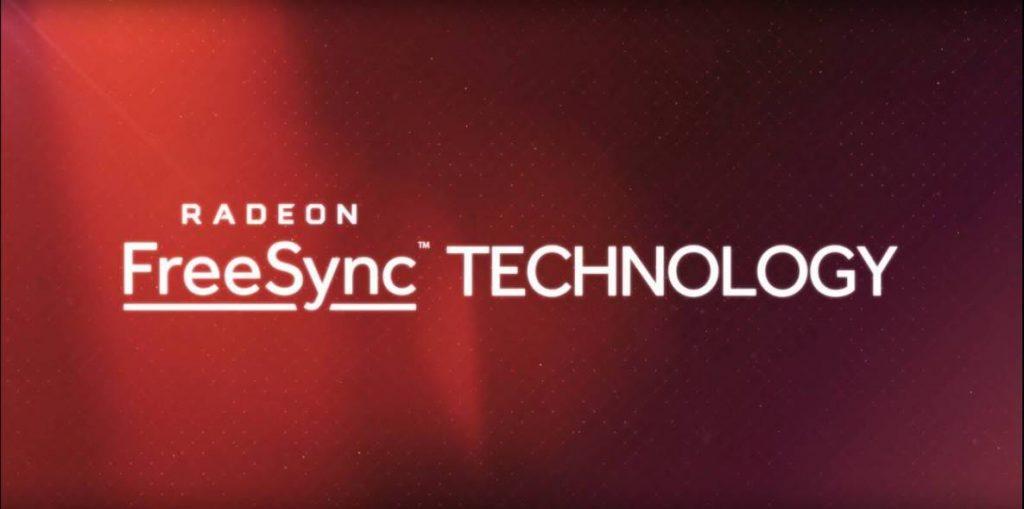 AMD FreeSync Technology