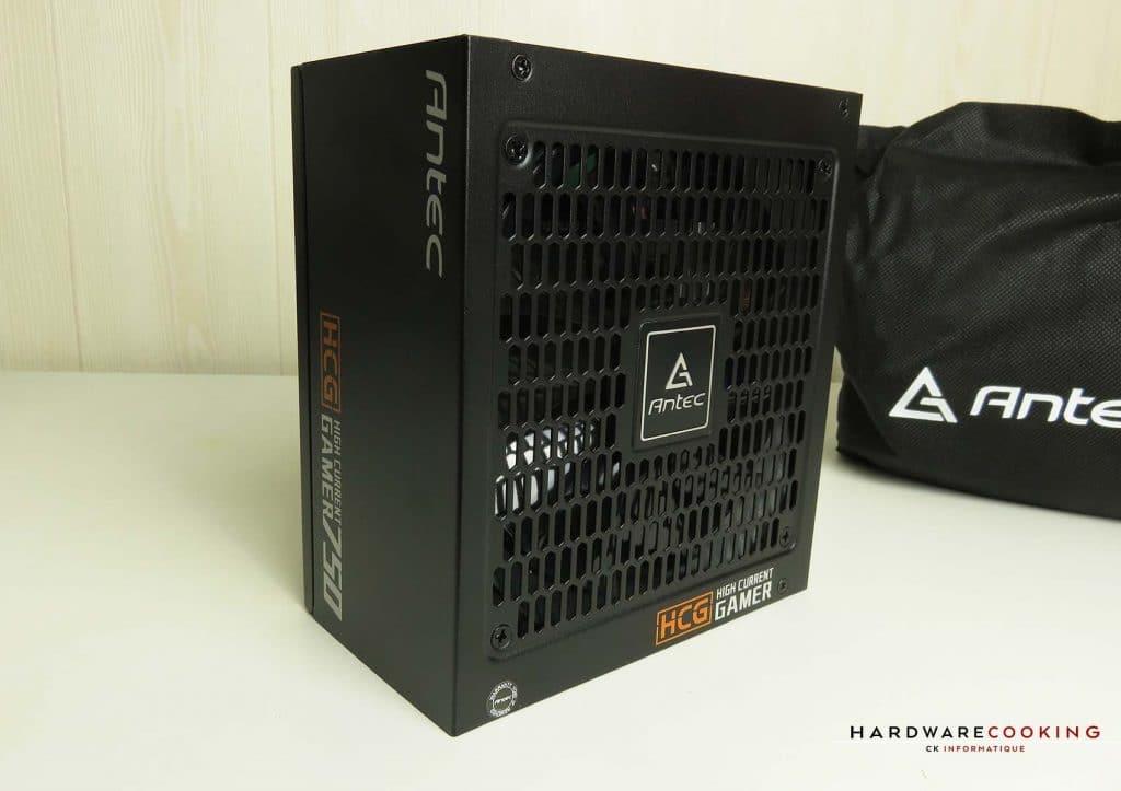 ANTEC HCG750 Bronze