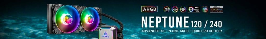 Antec Neptune aRGB