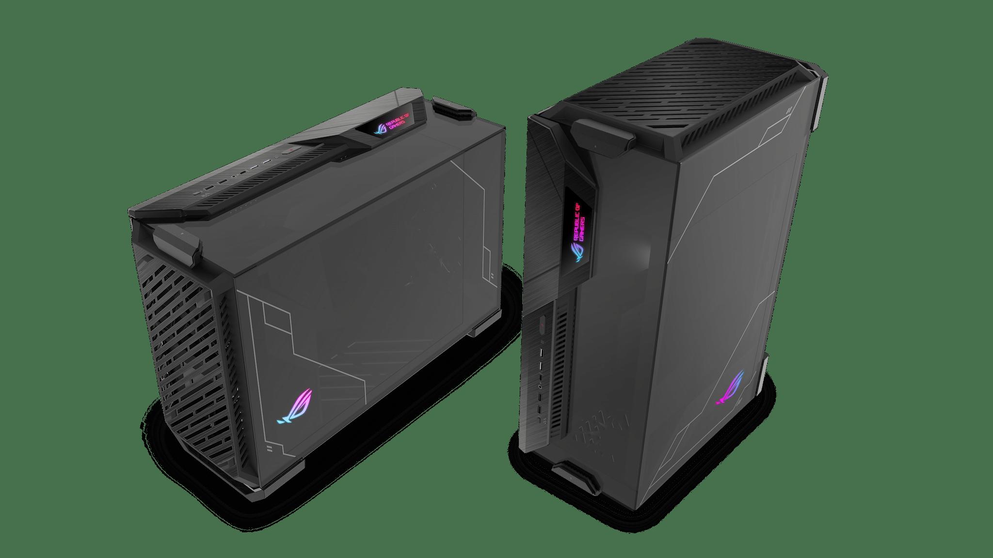 Boîtier ASUS ROG ITX Z11