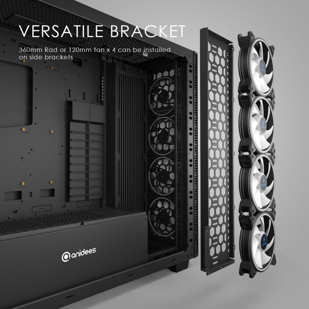 Anidees AI Crystal XL Pro