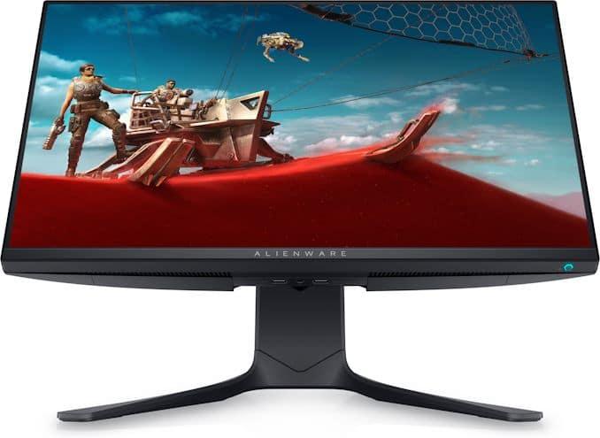 écran DELL Alienware AW2521HF