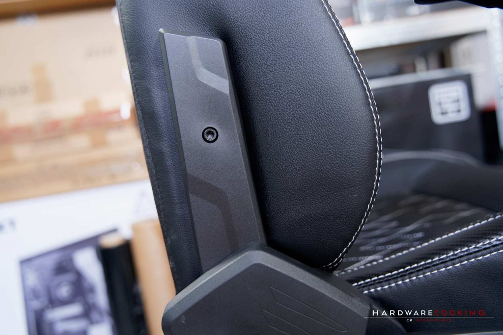 Montage fauteuil gamer Oraxeat XL800