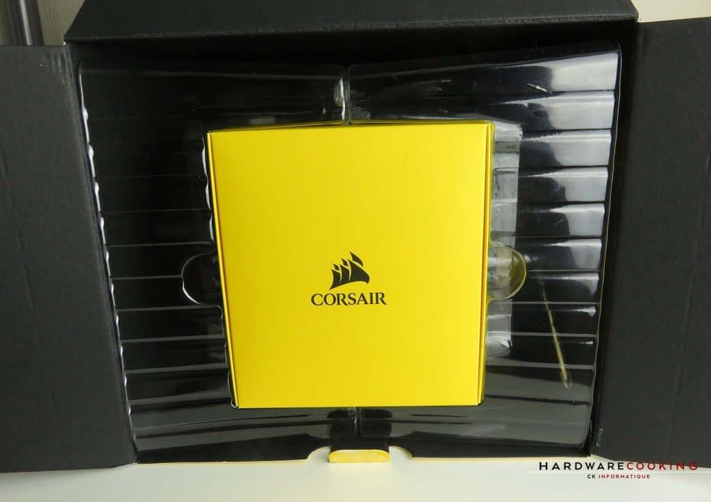 Corsair A500 bundle
