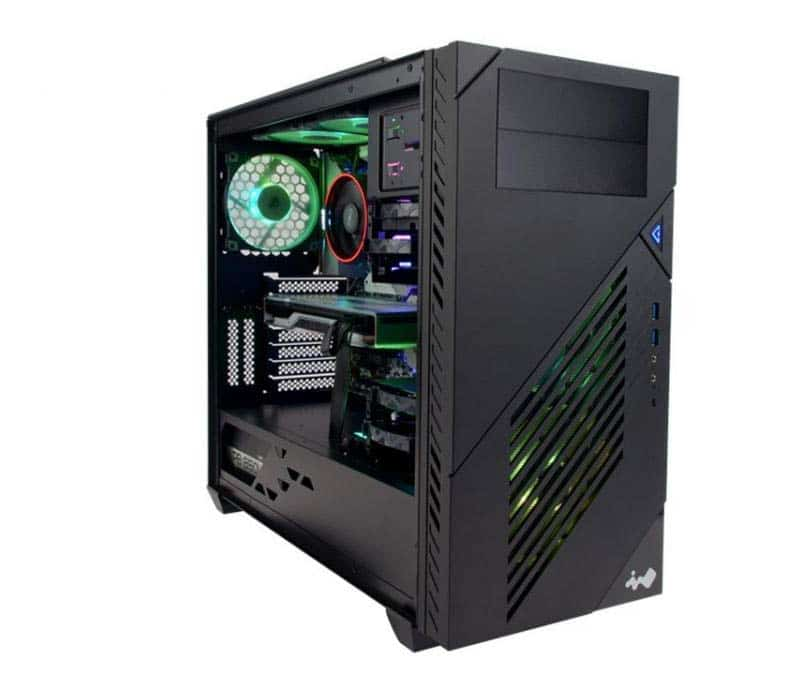 InWin C200