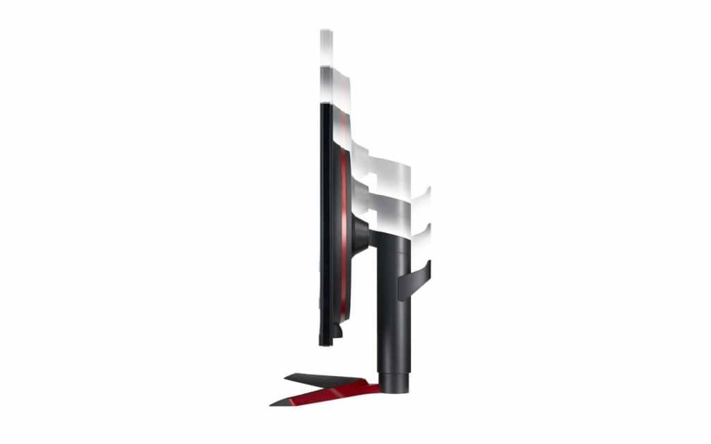 LG UltraGear 27GN750