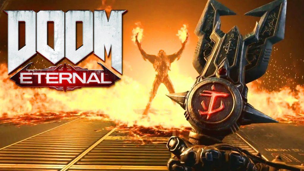 Du Ray Tracing en temps réel pour DOOM Eternal avec les pilotes Radeon Adrenalin 21.6.2