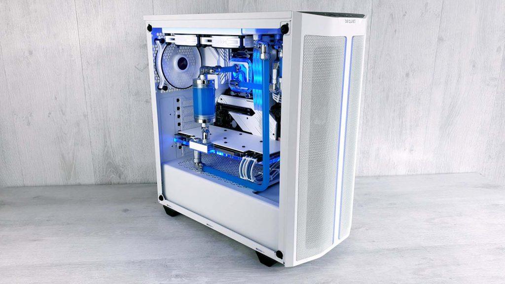 Build Pastel DX by Mod 83