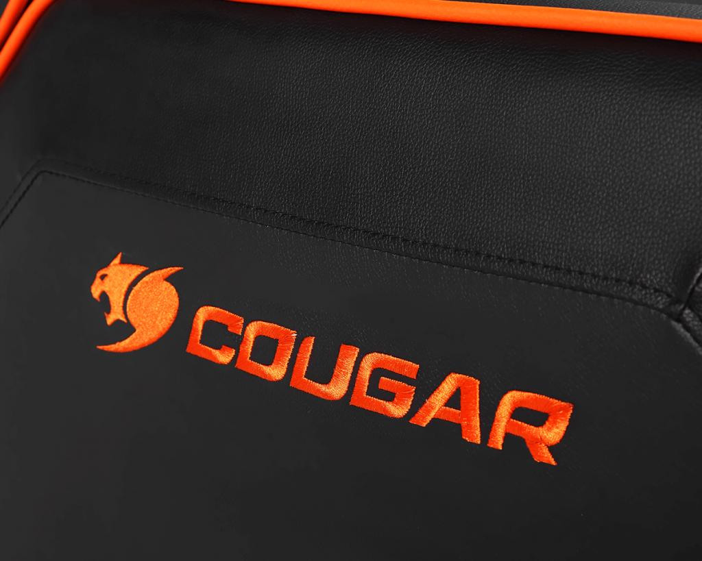 Cougar Ranger coussin lombaire