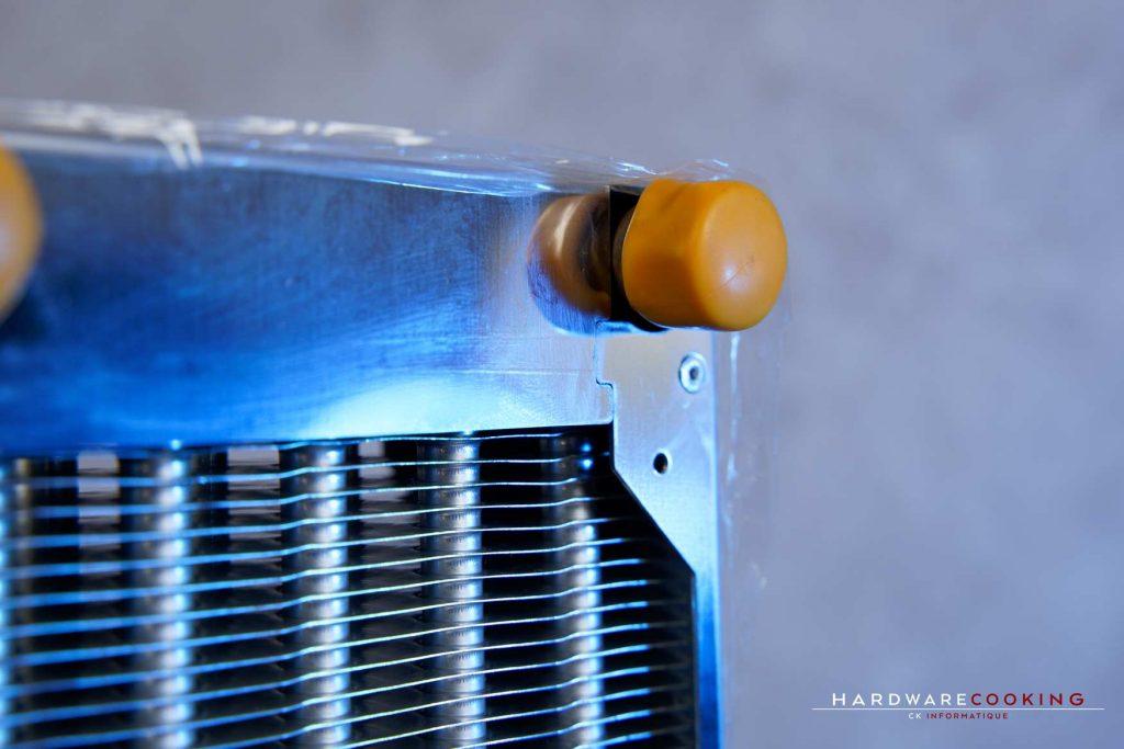 Radiateur Watercool HTSF2