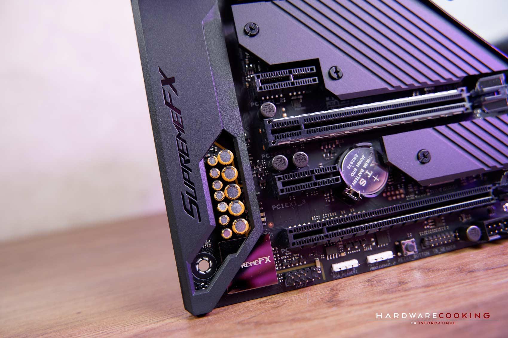 puce audio