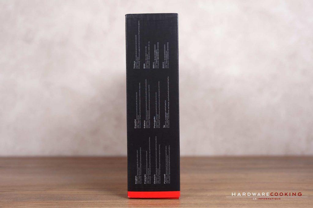 carton ASUS ROG STRIX Z490-E GAMING