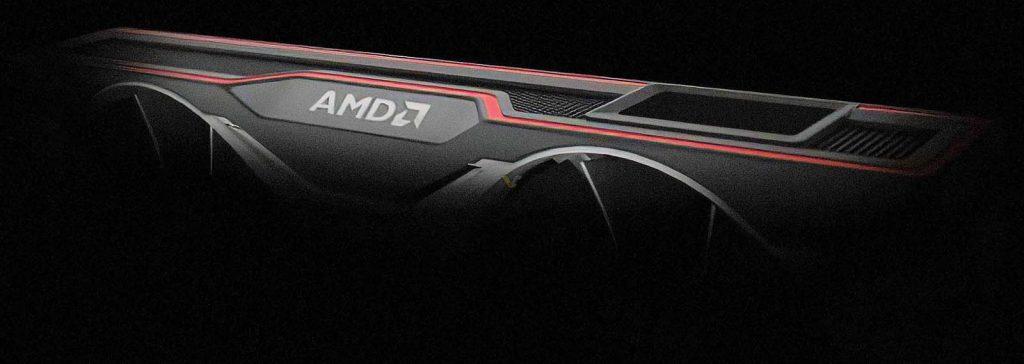 AMD Radeon RX Big Navi