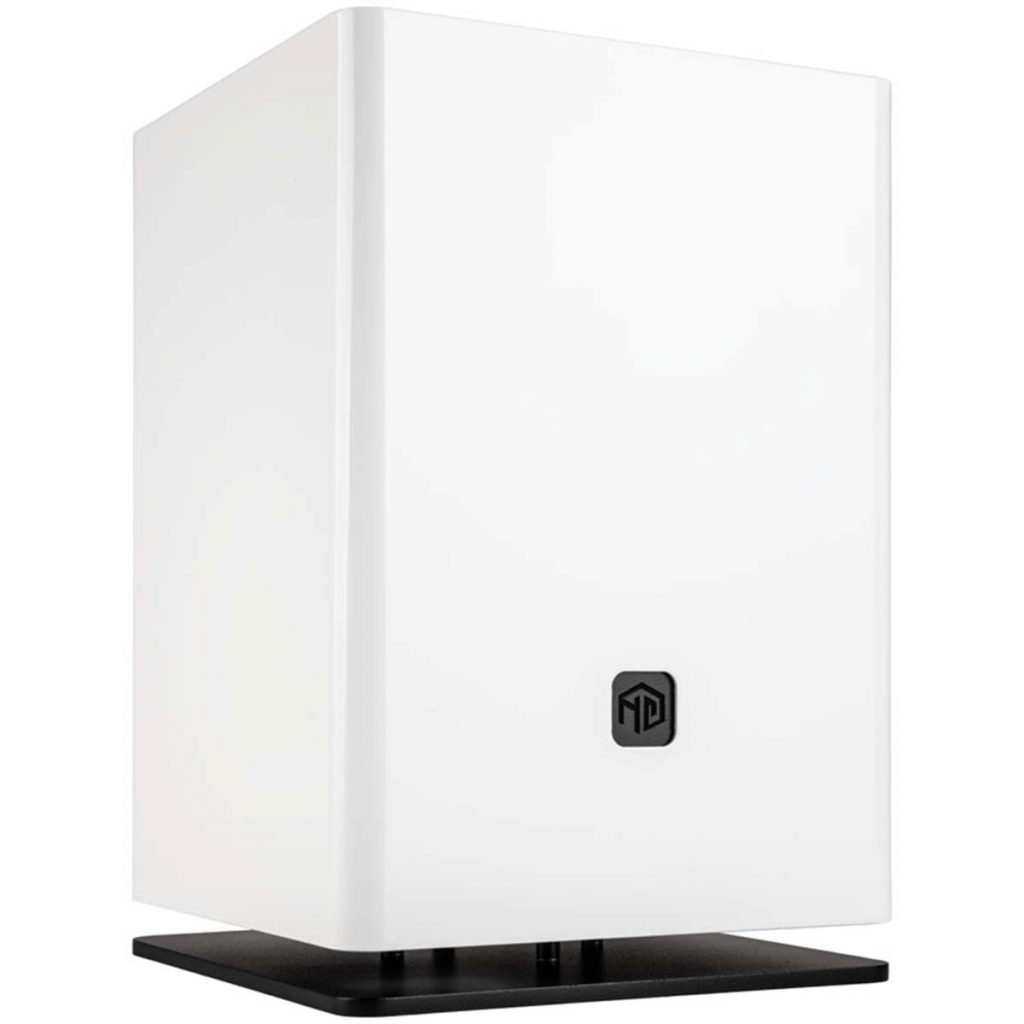 boîtier HG-Computers OSMI 3.1 blanc