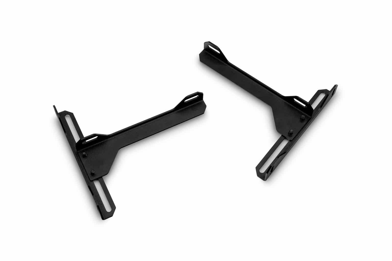 EK-Loop Angled Bracket – 120mm