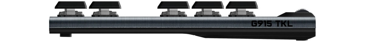 Logitech G G915 TKL Tenkeyless LIGHTSPEED