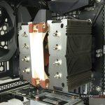 test Noctua NH-D9L montage final