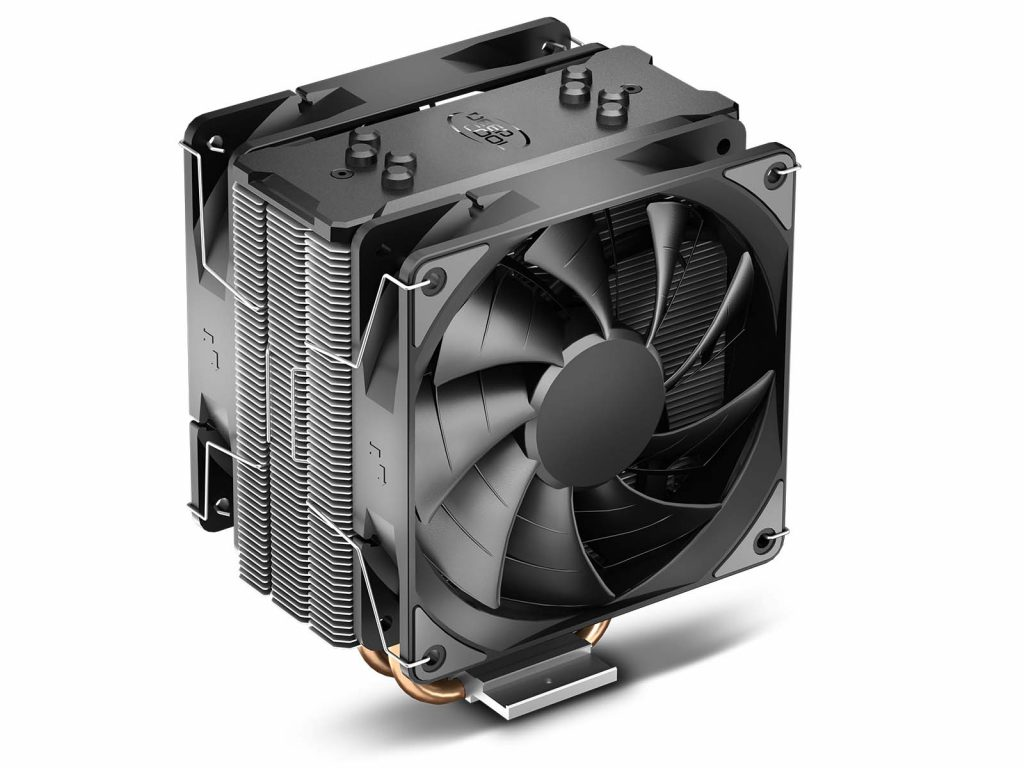 ventirad Deepcool GAMMAXX 400 EX