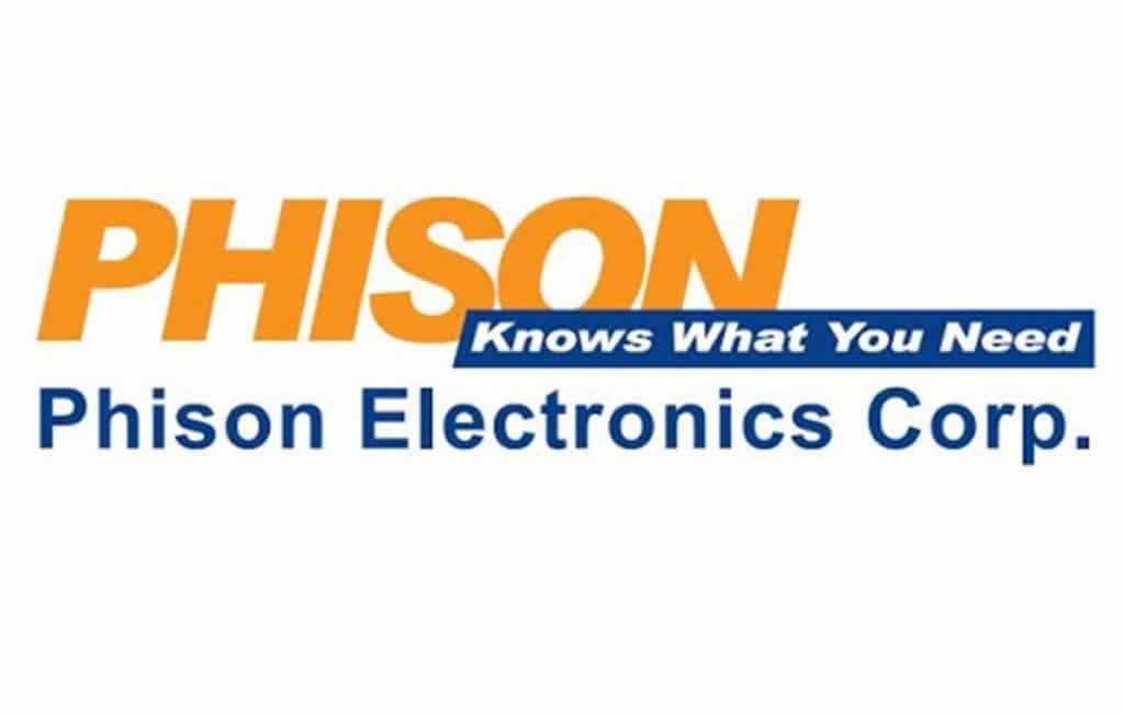 logo Phison