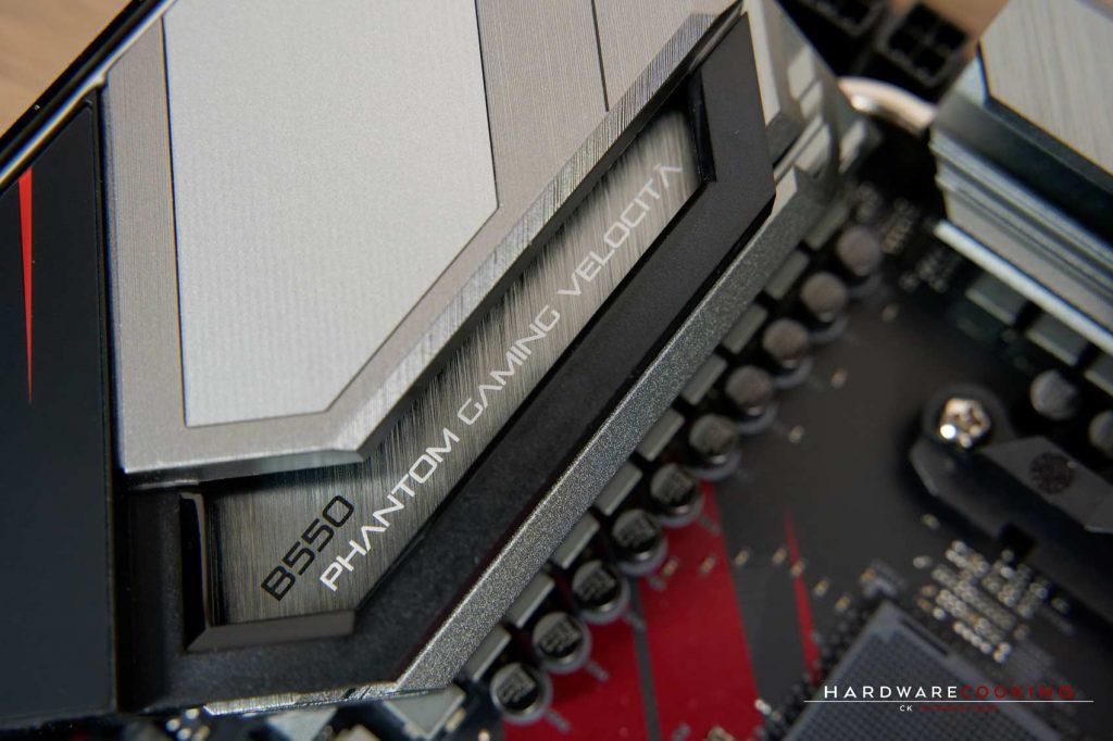 ASRock B550 PG Velocita