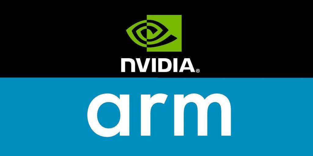 Nvidia veut acheter ARM
