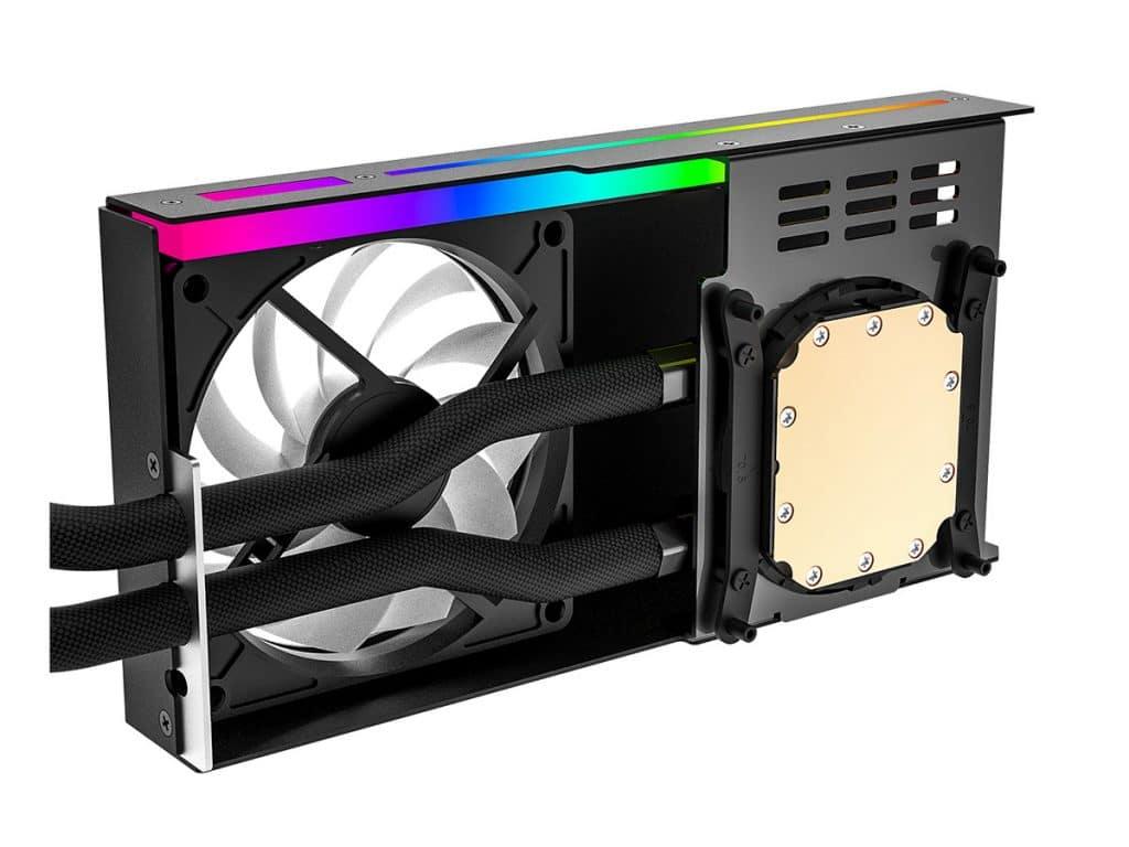 ID-COOLING ICEFLOW 240 VGA ARGB