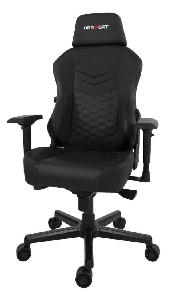 ORAXEAT TK900 Black