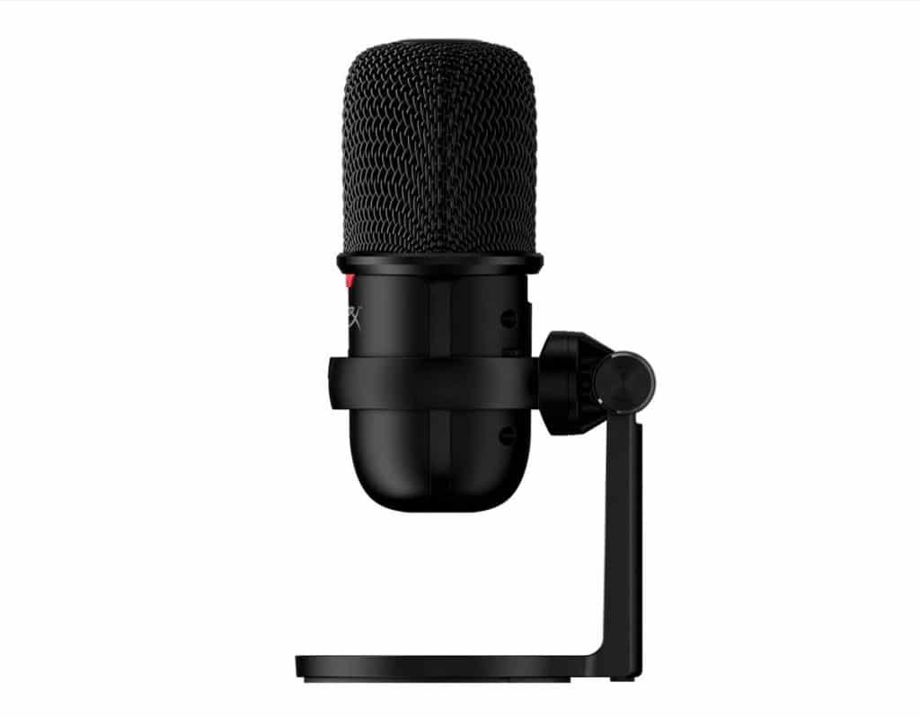 Microphone HyperX SoloCast