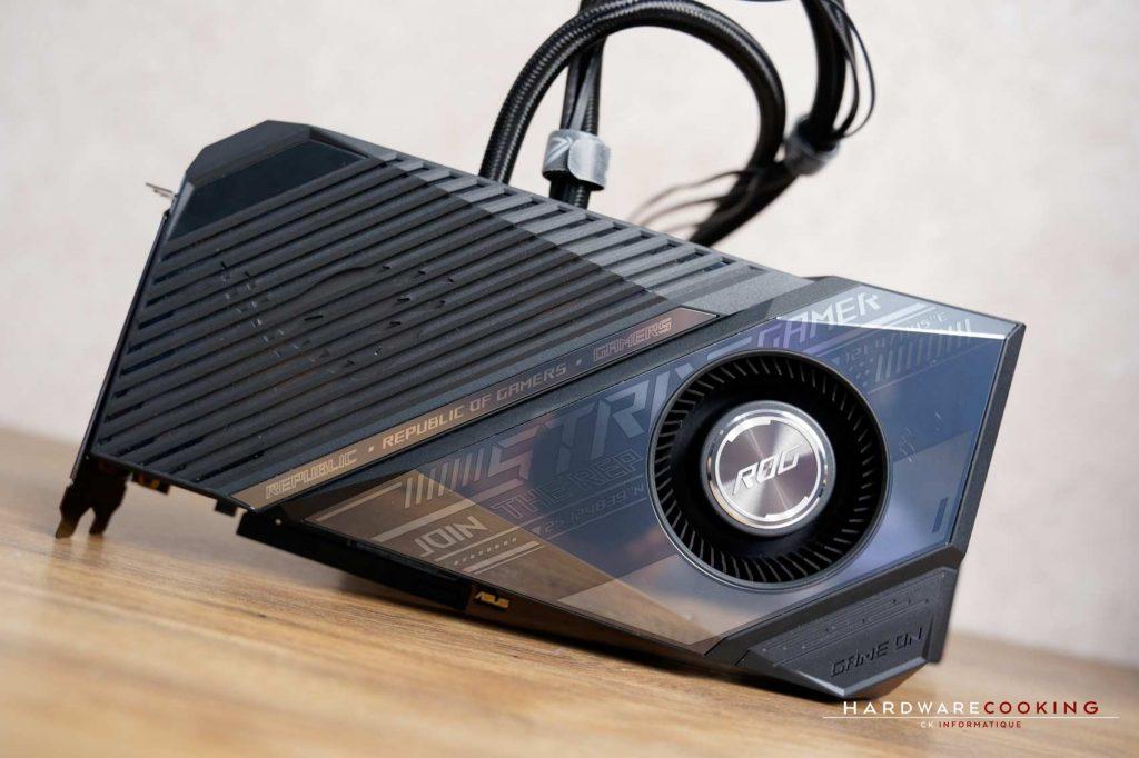 ASUS ROG Strix LC RX 6800 XT OC