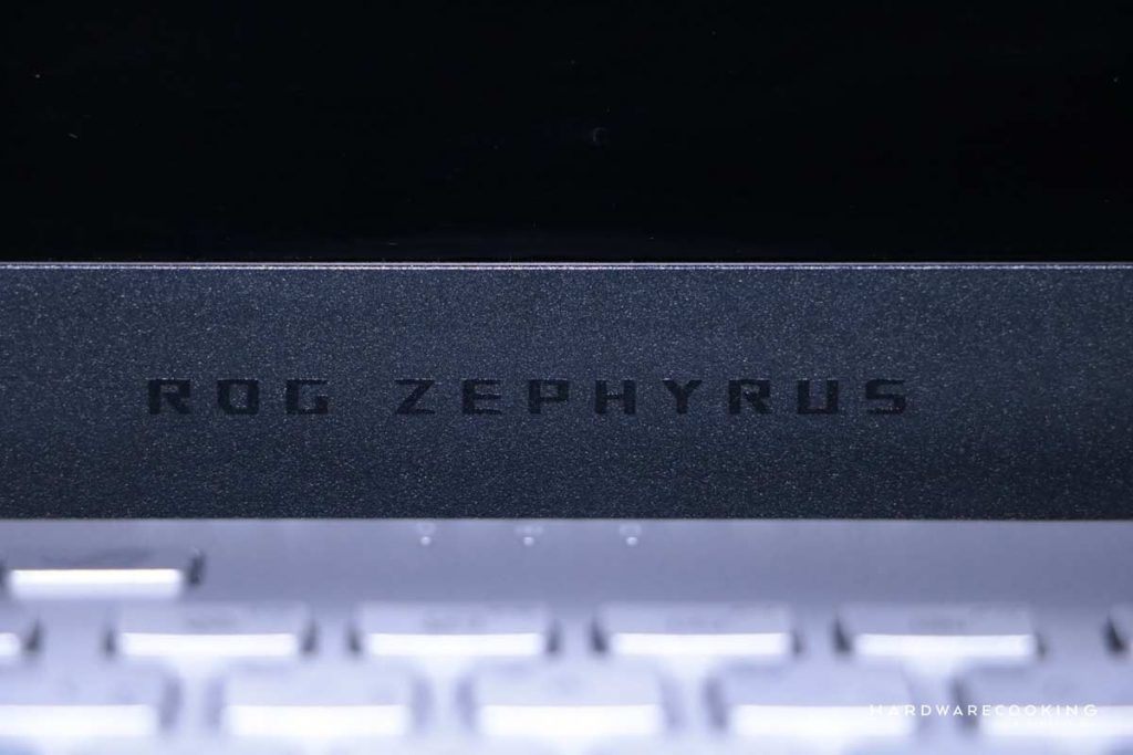 ASUS Zephyrus G14 GA401IV 135T
