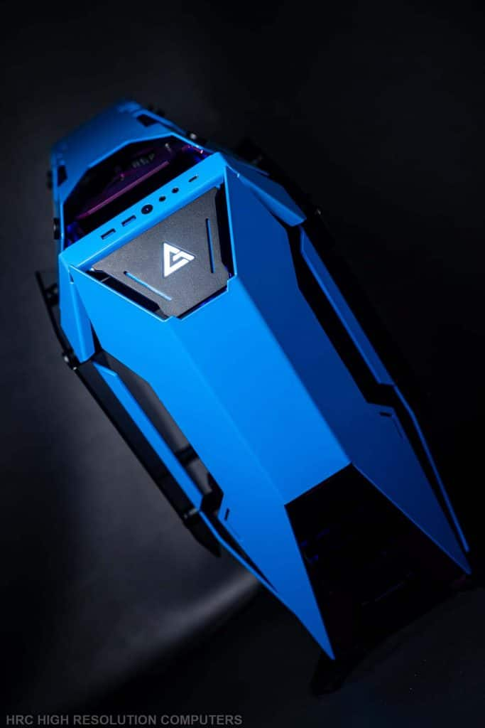Build TORQUE SUISCYTHE Z.A.C.K