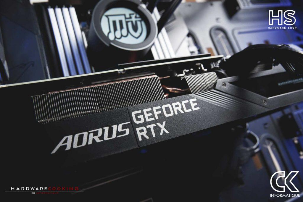 AORUS RTX 3080 XTREME 8G