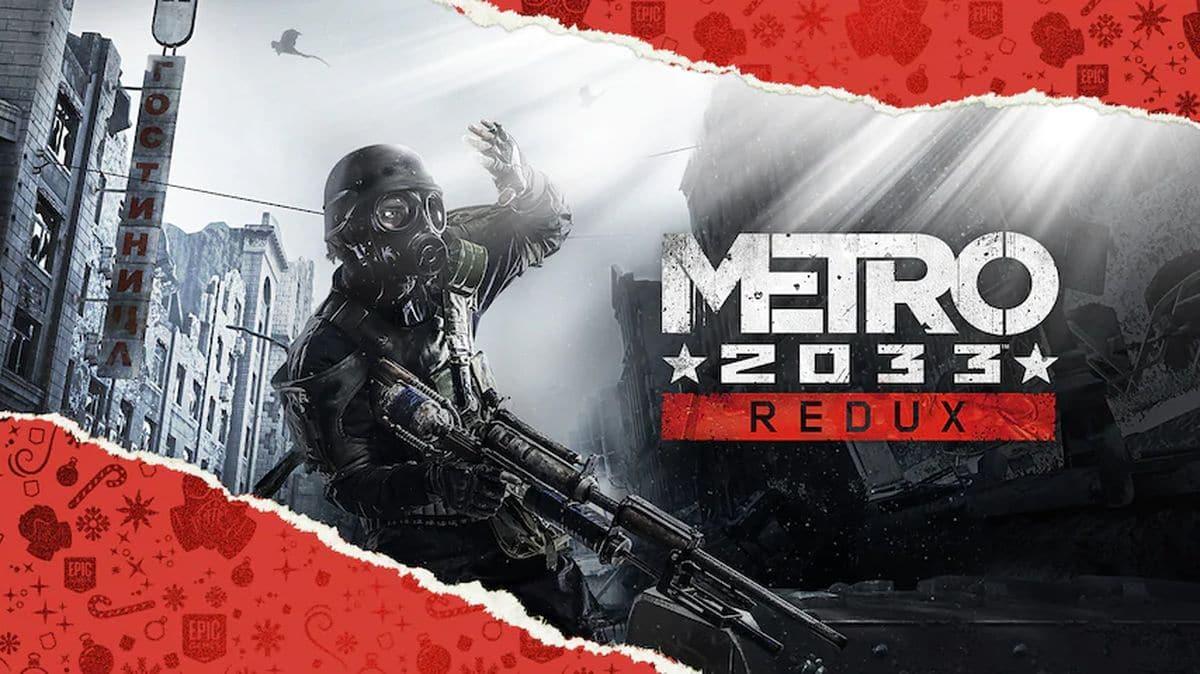 Metro: 2033 Redux gratuit