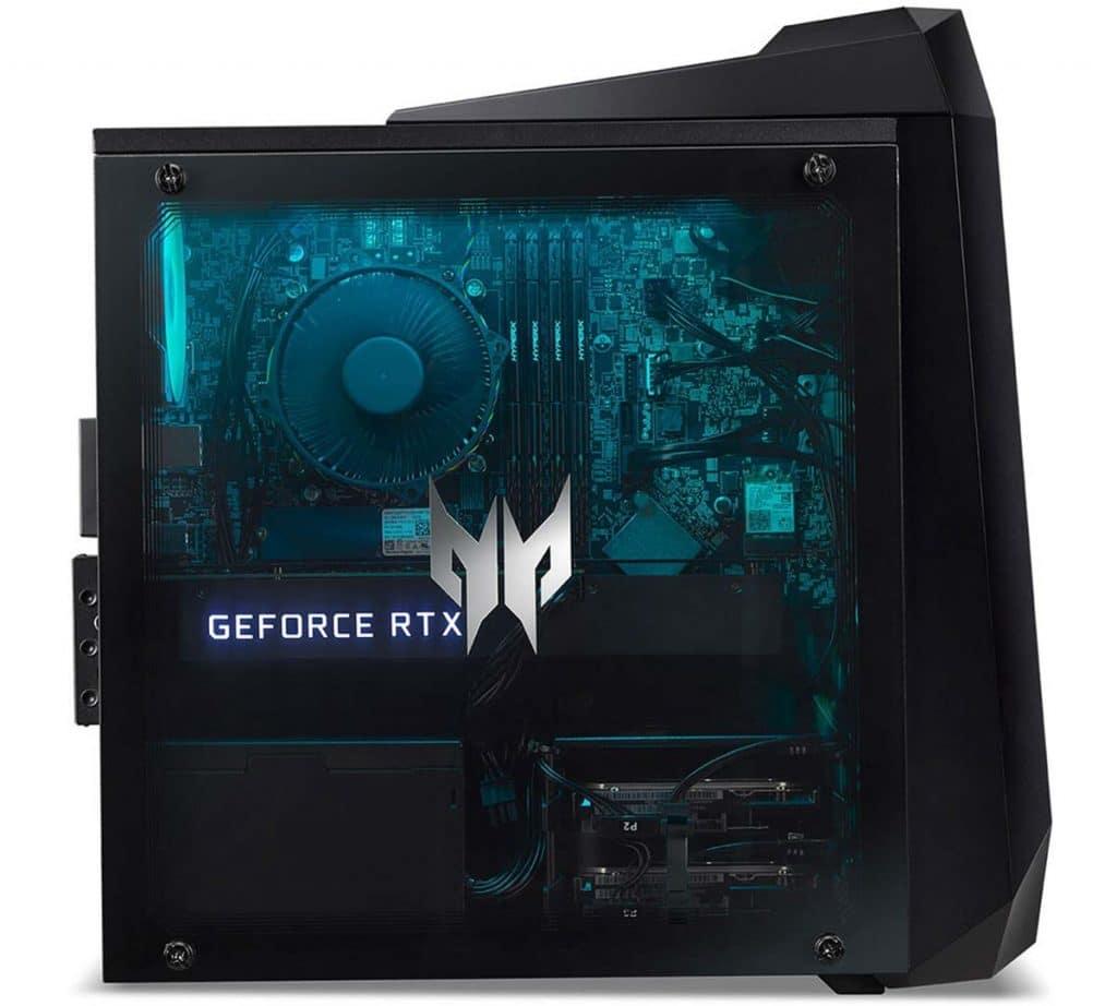 PC Gaming Acer Predator Orion