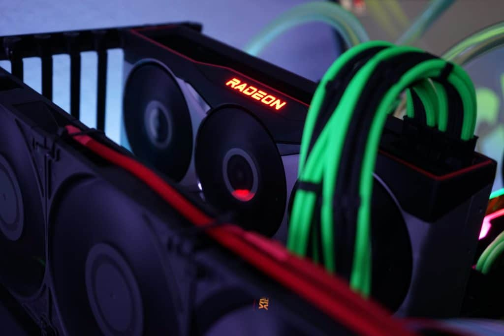 Record OC Fire Strike Extreme Jigfio AMD Radeon RX 6900 XT