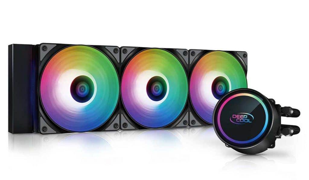 AiO Deepcool GAMMAXX L360 A-RGB