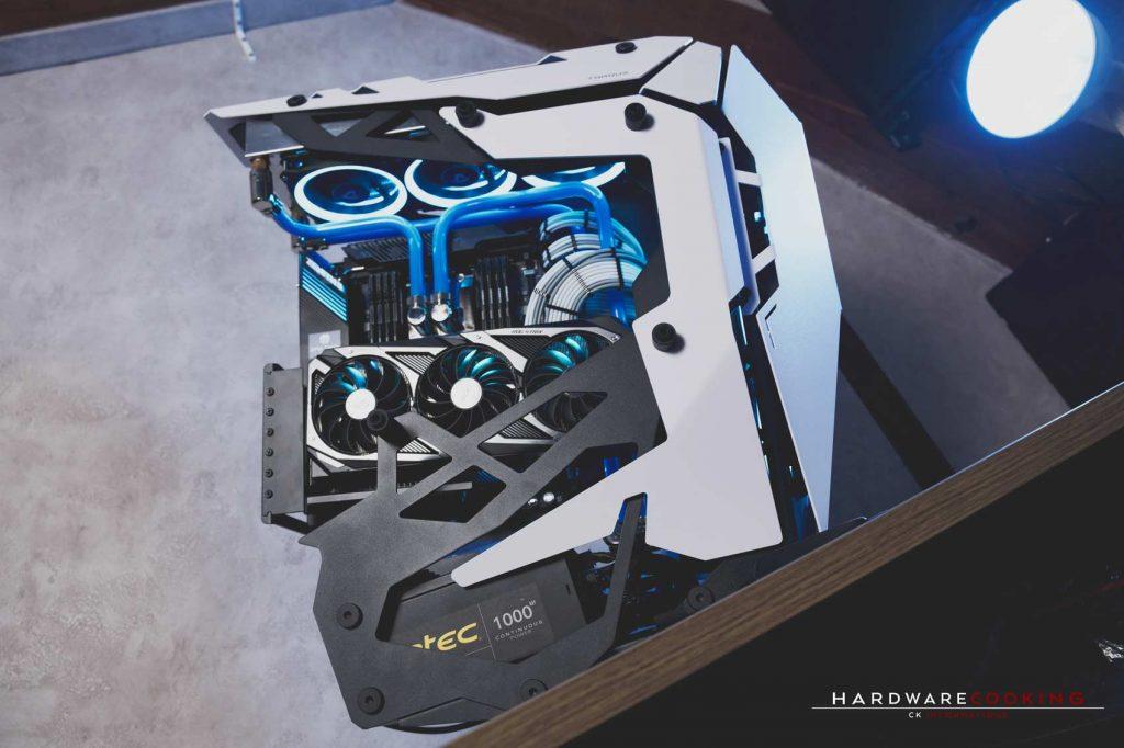 Build HC ROG TORQUE RTX 3090