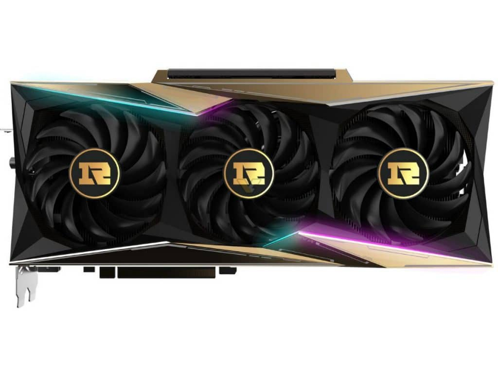 Colorful Geforce RTX 3090 iGAME Vulcan RNG Edition
