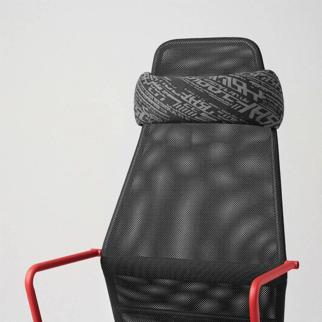 Coussin Ikea ASUS ROG