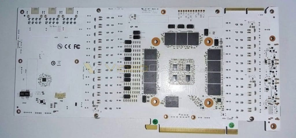 GALAX RTX 3090 Hall of Fame