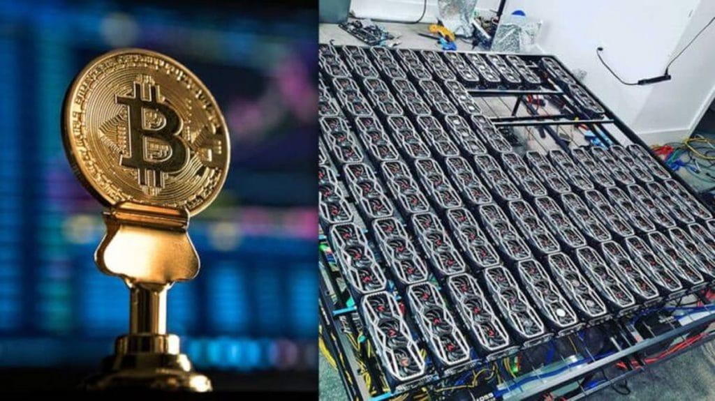 Quel GPU pour miner de la cryptomonnaie