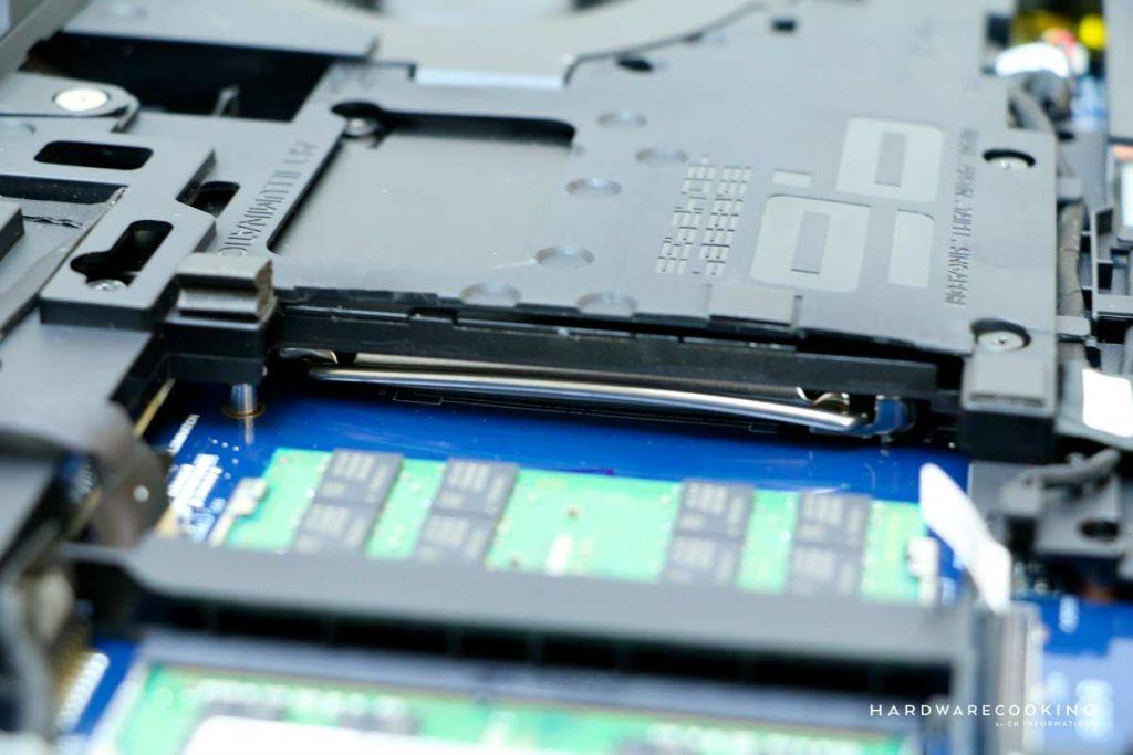 mémoire DDR4