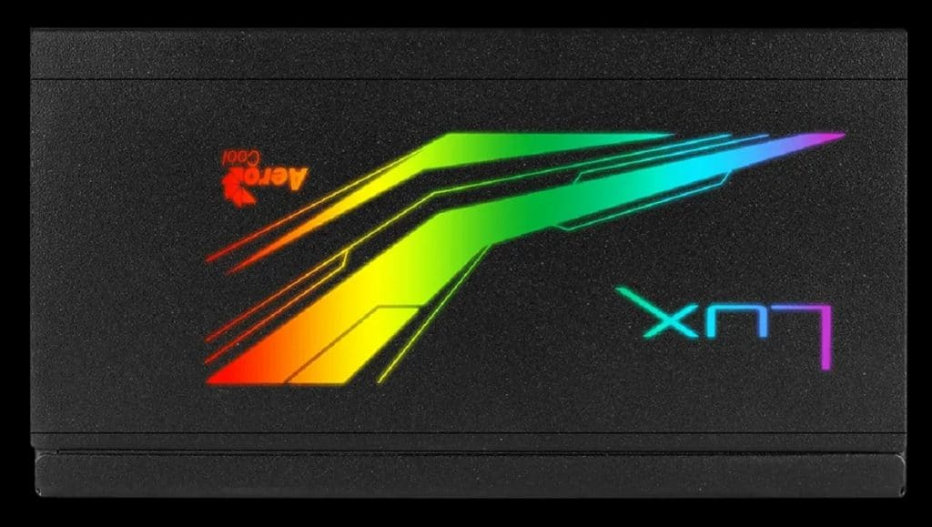 AeroCool LUX RGB 850M