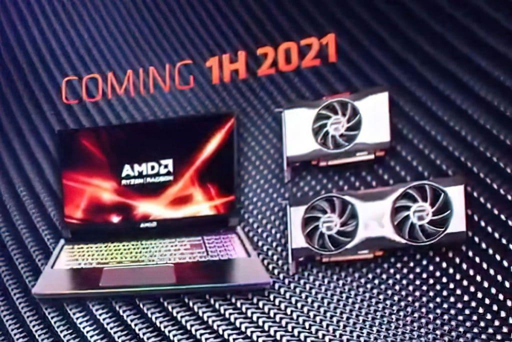 ASRock Radeon RX 6600 XT 12 Go design