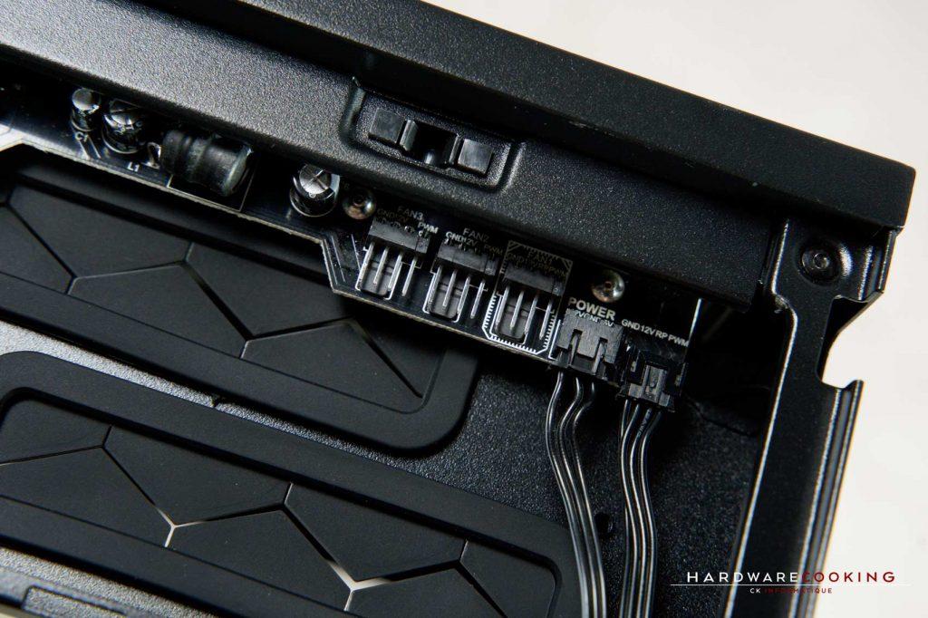 Fractal Nexus+ 2