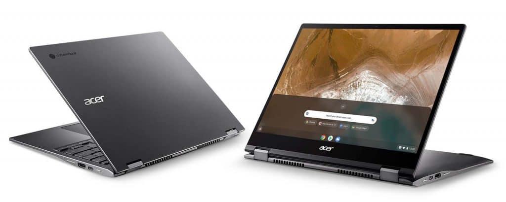 Chromebook ACER Spin 713